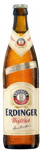 Erdinger Weissbier 11x0,50l