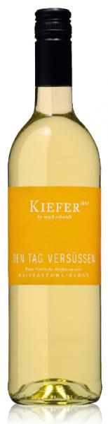 Weingut Kiefer - Den Tag versüßen