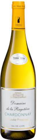 Domaine de la Ragotière, Chardonnay Cuvée Prestige, trocken