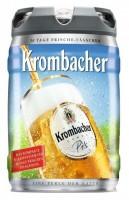 Krombacher Frischefass 5l