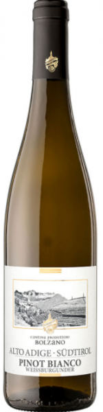 Il Classici Pinot Bianco, trocken