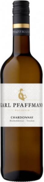 Karl Pfaffmann Chardonnay Bischofskreuz