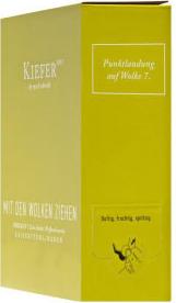 Weingut Kiefer - Mit den Wolken ziehen - BiB 3 Liter