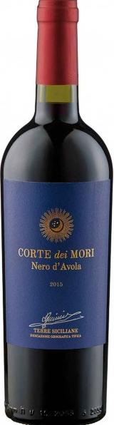 Corte Dei Mori Siciliana Blu