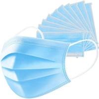OP-Masken, hellblau 50er Box