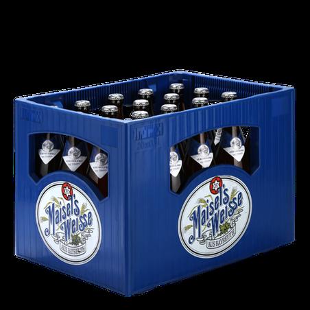 Maisel´s Weisse alkoholfrei 20x0,50l