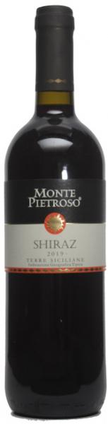 Casa Vinicola Monte Pietroso Shiraz IGT, trocken, 1,5 l