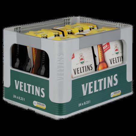 Veltins Radler alkoholfrei 0,0% 4x 6x0,33l